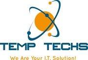Temp Techs Logo