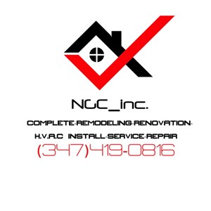 New Generation Contracting Inc. Cover Photo