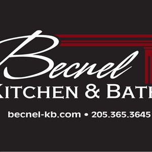 Becnel Kitchen And Bath Cover Photo
