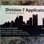 Division7applicators Logo