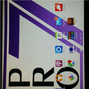 Seven Property Services Logo