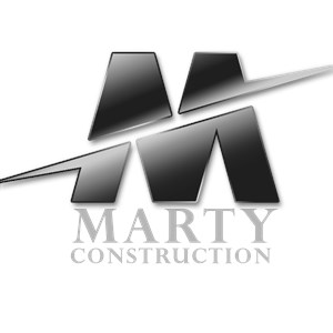 Professional Decorator Contractors Logo