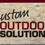Custom Outdoor Solutions Cover Photo