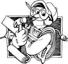 best choice handyman Logo