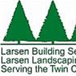 Larsen Building Services Logo