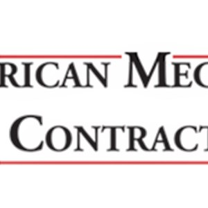 American Mechanical Contractors Logo
