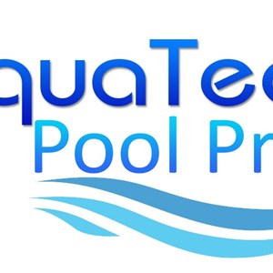 AquaTech Pool Pros Logo