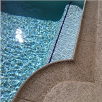 Pool Installation Cost Contractors Logo