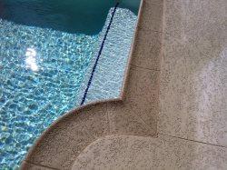 J & A Pool Plastering Logo