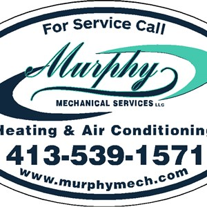 Murphy Mechanical Services Logo