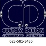 Custom Design Logo