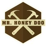 Mr. Honey-doo Logo