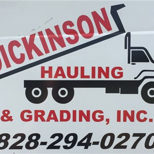 Dickinson Hauling & Grading Cover Photo
