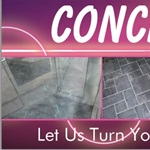 Concrete Canvas Cover Photo