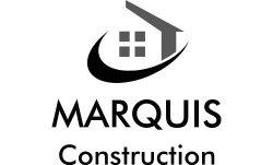 Marquis Construction llc Logo