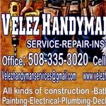 Handyman Services Free Estimates Cover Photo
