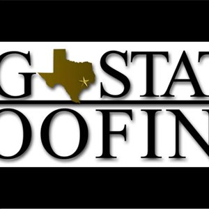 Big State Roofing And Restoration Logo