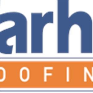 Farha Roofing & Farha Ref Logo