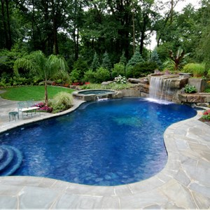 Swimming Pool Plans
