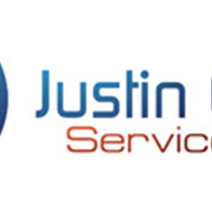 Justin Electric Services Logo