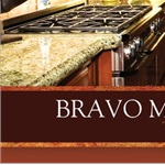 Bravo Marble and Granite Cover Photo