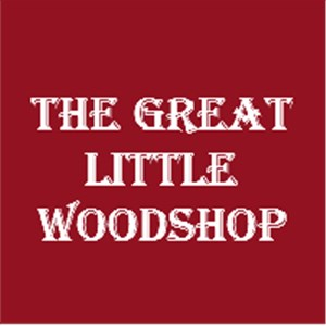 The Great Little Woodshop Cover Photo