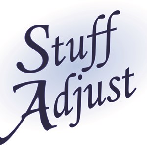 Stuff Adjust Logo