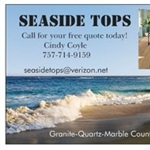 Seaside Tops Logo