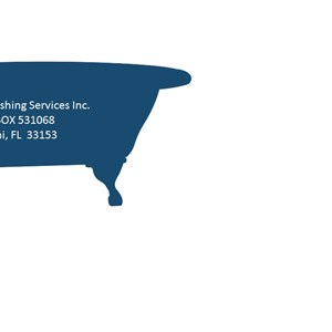 Tubs Refinishing Services Inc Logo