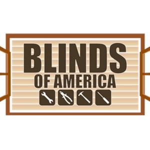 Blinds Of America LLC Logo