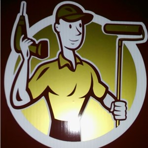Joe Mcgaughran Home Repairs Logo