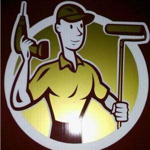 Joe Mcgaughran Home Repairs Logo