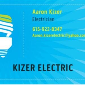 Kizer Electric Logo