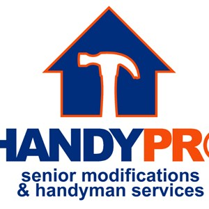 Handypro of Fairfield County Logo