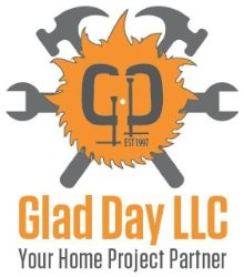 Glad Day LLC Logo