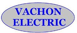 Vachon Electric Logo