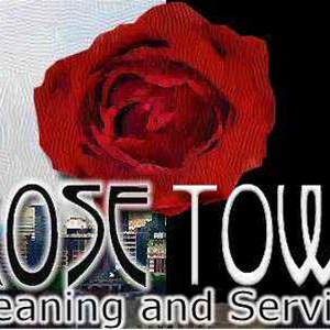 Rosetown Cleaning & Services Logo