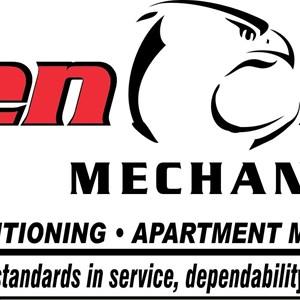 Bencro Mechanical Logo