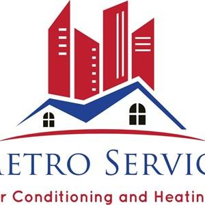 Metro Service Hvac Cover Photo
