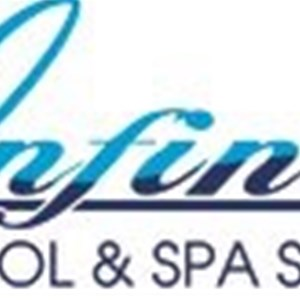 Infinity Pool Services Logo