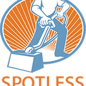 Spotless Rug Cleaners Logo