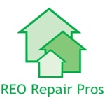 Innovative Construction Partners dba Reo Repair Pros Logo