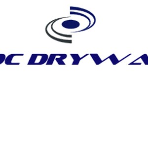 PDC Drywall Logo