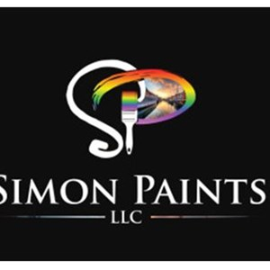 Simon Paints, LLC Logo