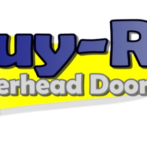 Buy Rite Overhead Door Cover Photo