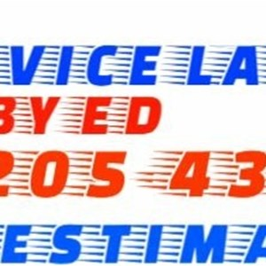 Full Service Lawn Care Logo