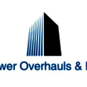Shower Overhauls Logo