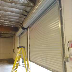 Commercial Garage Doors Cover Photo