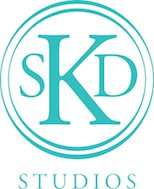 Skd Studios Kitchens Bathrooms and Interior Design Logo