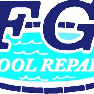 Fg Pool Repair LLC Logo